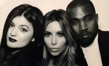A Jenner, A Kardashian, A West