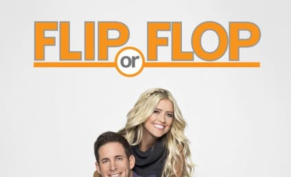 Flip or Flop: Canceled in Wake of Tarek and Christina Breakup?!