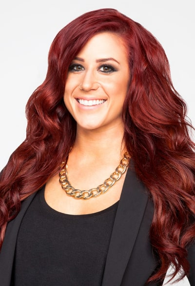 Chelsea Houska Looking Great