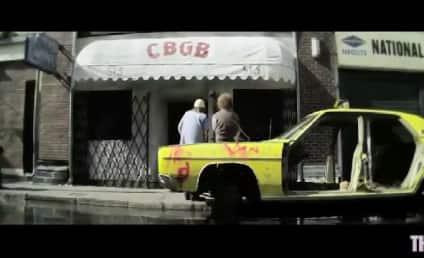 CBGB Trailer: 50,000 Bands and 1 Disgusting Bathroom