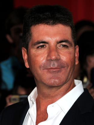 Cowell Scowls
