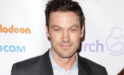 Brian Austin Green Upped to Anger Management Series Regular
