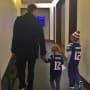 Tom Brady, Sons