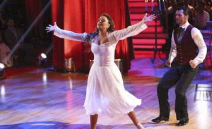 Dancing With the Stars Results: Another Surprising Night