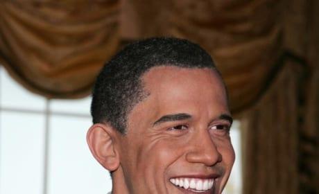 President-Elect Barack Obama