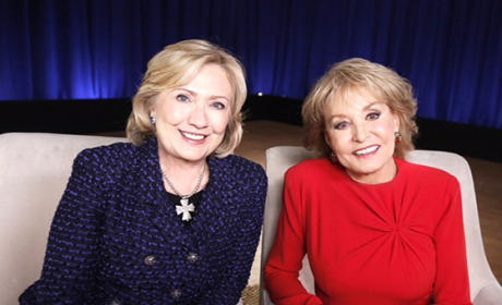 Hillary Clinton as 2013's Most Fascinating: Good choice?