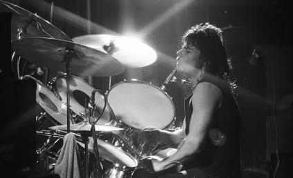 Phil Taylor Dies; Motörhead Drummer Was 61