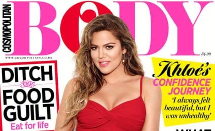 Khloe Kardashian Credits Marital Struggles for Weight Loss