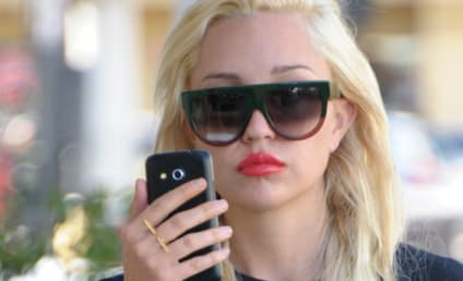 Amanda Bynes Slams Caleb Pusey on Twitter: That's NOT Who I Was Engaged To!