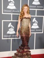 Nicole Kidman at the Grammys