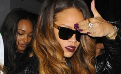 Rihanna Obtains Restraining Order Against Robert Melanson