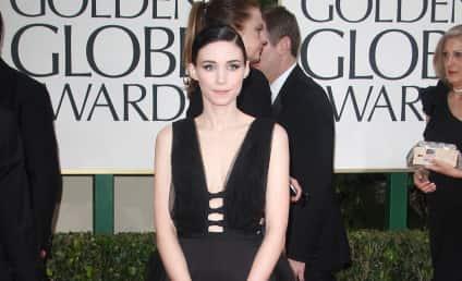 Golden Globes Fashion Face-Off: Rooney Mara vs. Shailene Woodley