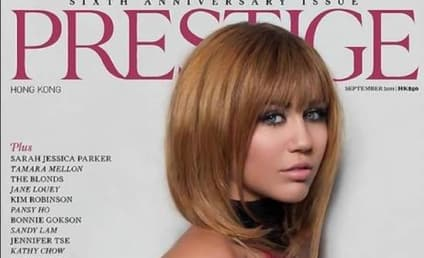 Miley Cyrus to Prestige: I'm Not a Bad Girl!