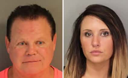 Jerry Lawler, Fiancee Arrested for Domestic Abuse