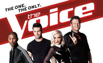 The Voice Season 7 Episode 7 Recap: Let the Battles Begin!