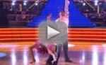 Melissa Rycroft - Dancing With the Stars Finals (Samba)