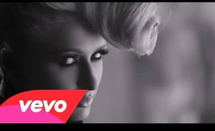 Paris Hilton Releases Latest, Terrible Music Video