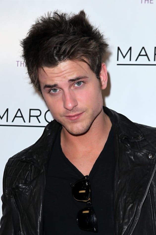 Us Auto Credit >> Jared Followill Photo - The Hollywood Gossip
