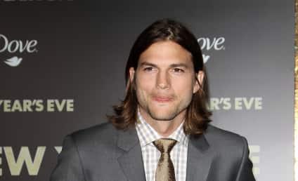 Ashton Kutcher Has Punk'd His Last