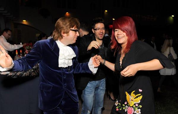 Dancing Allison