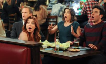How I Met Your Mother Finale: How Will It End?