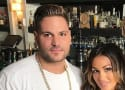 Ronnie Magro on Jen Harley: She's Awful But We're Making It Work