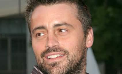 Jennifer Aniston Cheated on Brad Pitt With Matt LeBlanc, Source Claims