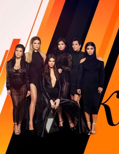 Keeping Up With The Kardashians - Season 11 Photo