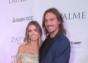 Audrina Patridge and Corey Bohan: Married!