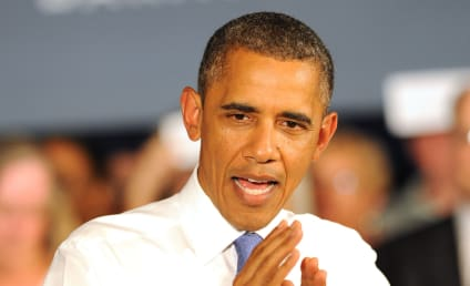 Obama Approval Rating Not Impacted By Scandals