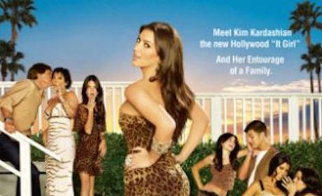 Keeping Up With the Kardashians Season 1 Promo