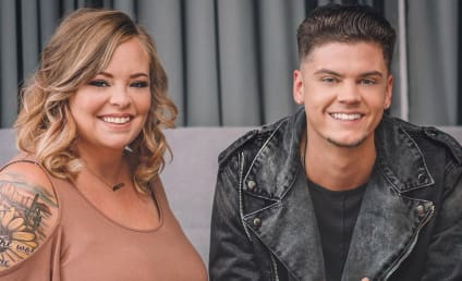 "Tyler Baltierra: I'm Simply ""Miserable"" in My Marriage"