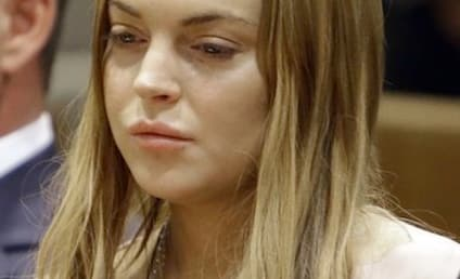 Lindsay Lohan to Give Tell-All Interview, Star in Oprah Docu-Series