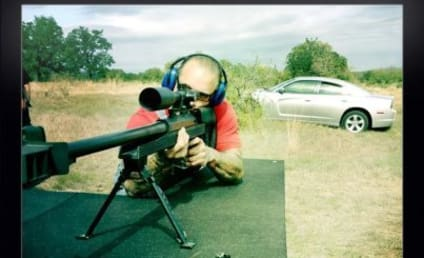 Jesse James Pro-Gun Rant: Anecdotal Evidence Totally Supports NRA Position!