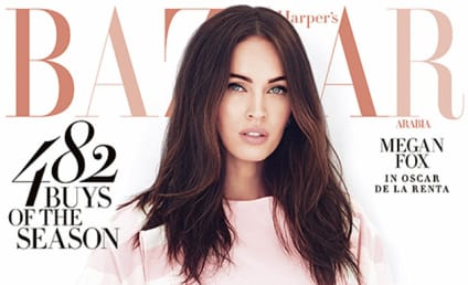 Megan Fox: I'm Not an Idiot!