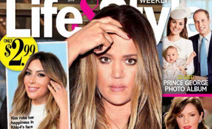 Khloe Kardashian: Krushed by Kim Kardashian Engagement!