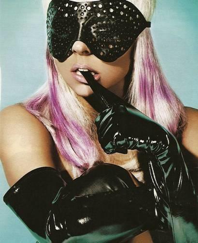 Gaga Photo