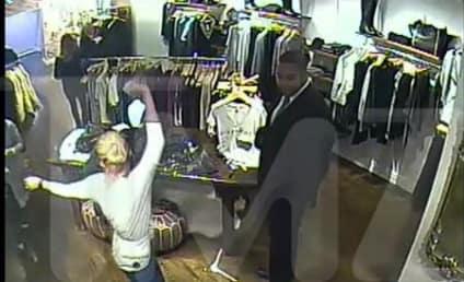Amanda Bynes Shoplifting Video: So Funny, So Sad