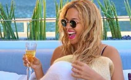 Beyonce Pregnancy Rumors Heat Up Following Suspicious Instagram Post