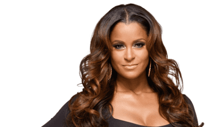 Claudia Jordan: The Real Housewives of Atlanta's Most Hated ... and Most Coveted!