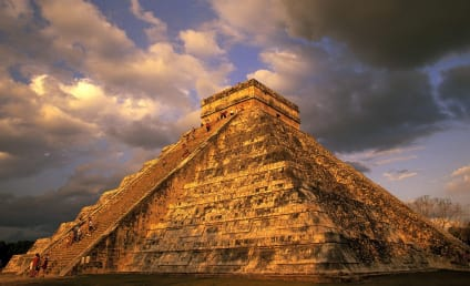 Mayan Apocalypse Countdown: Two Months to Live!