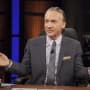 Bill Maher on Real Time