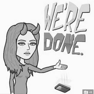 Lindsay Lohan to Mom Dina: We're Done