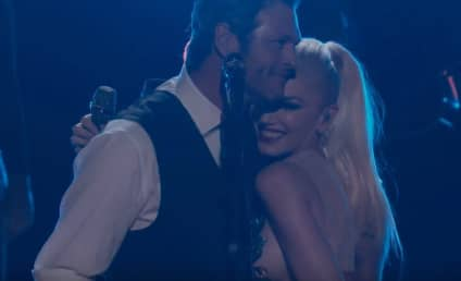 Mark Burnett: Gwen Stefani and Blake Shelton Are a Match Made In Ratings Heaven!