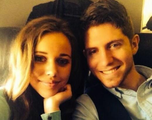 Jessa and Ben Pic