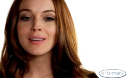 Lindsay Lohan Places Online Personal Ad