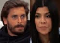 Kourtney Kardashian and Scott Disick Clash After the Kids Meet Sofia Richie!