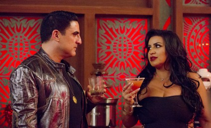 Shahs of Sunset Season 7 Episode 2 Recap: It's My Party and I'll Make You Cry If I Want To