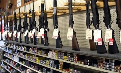 Gun Sales Spike in Virginia and Colorado