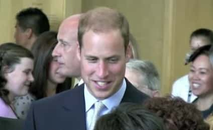 Prince William to Enroll as Full-Time Student at Cambridge University